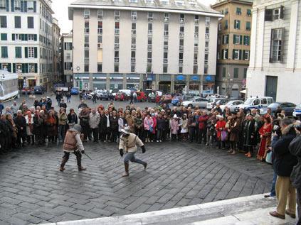Confeugo 2007