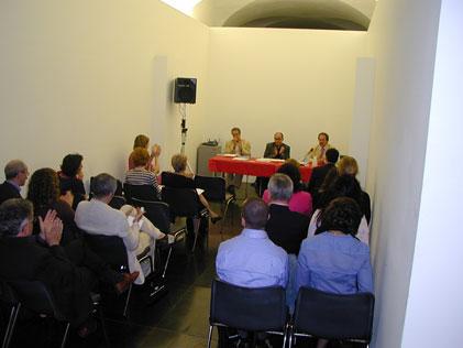 Convegno Annuale delle Associazioni nordamericane di insegnanti di lingua italiana AATI e AAIS - Munizioniere