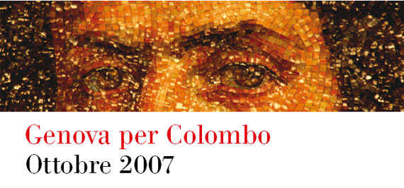 Genova per Colombo