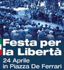 Festa per la Libertà
