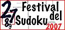 29-30 settembre - il sudoku a Matefitness